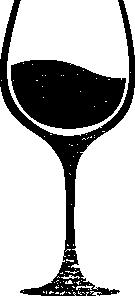 2018-06-27-wine glass-black